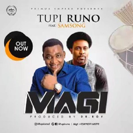 Download music:  Mag mp3 by Tupi Runo Ft. Samsong