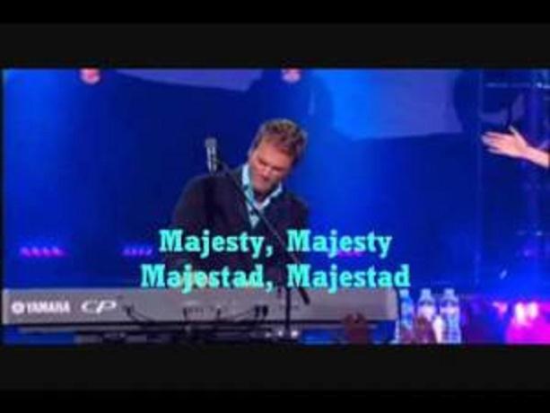 Download Music: Majesty Mp3 +lyrics by Michael W. Smith