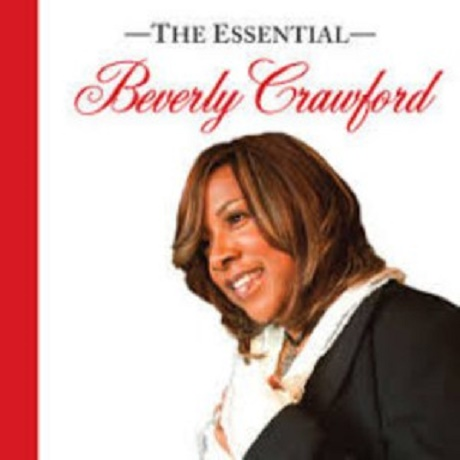 "The Essential ""Jesus Precious King 2.0 (PRAISE BREAK VERSION)"".by 'Beverly Crawford, VOL. 2"""