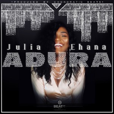 Download Music: Adura Mp3 by Julia Ehana