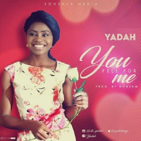 Download Music: You Fell For Me Mp3 +lyrics by Yadah