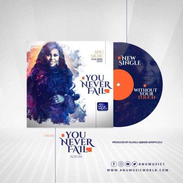 Download Music: Without Your Touch Mp3 By Anu Music