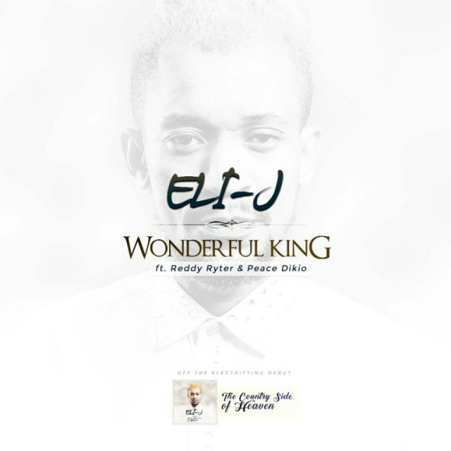 Download Music: WonderFul King Mp3 By ELI-J