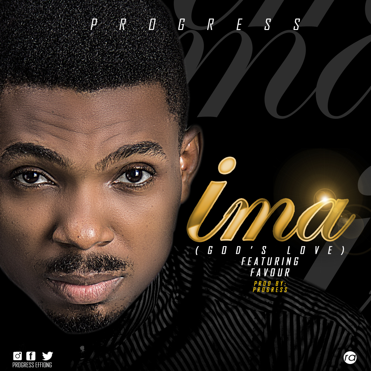 Download Music: Progress Ima Mp3 By Effiong Ft. Favour