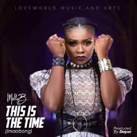 Download Music: Imaobong Mp3 MollyB