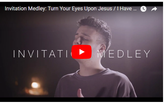 Download Music: Invitation Medley Mp3 By Anthem Lights