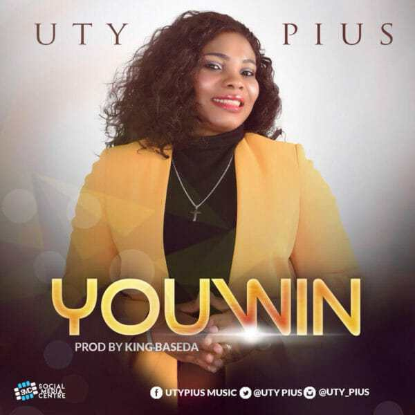 Download Music: You Win Mp3 By Uty Pius