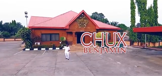 Download MP4 & Watch Celebrate Video by Chux Benjamin