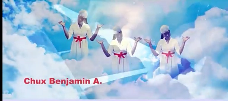 Download Mp4 & Watch Powerful Healer By Chux Benjamin