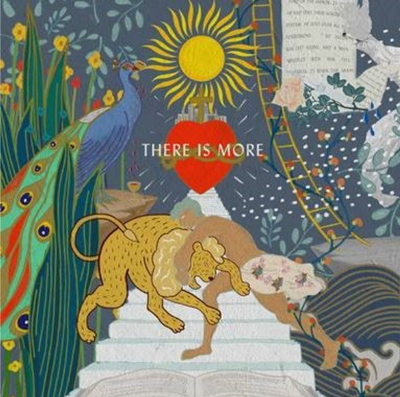 Download Album There Is More tracklist By Hillsong Worship