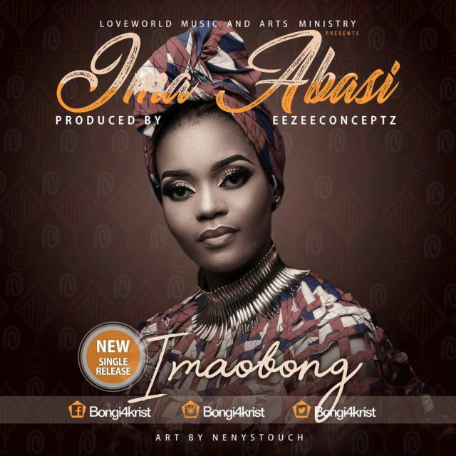 Download Music Ima Abasi Mp3 By Imaobong