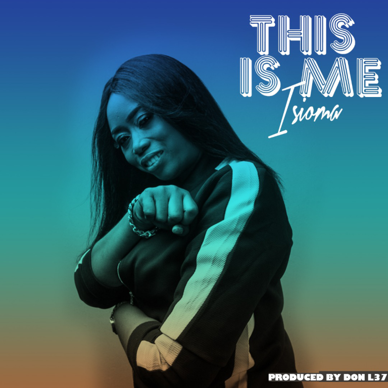 Download Music: This is Me Mp3 By Isioma