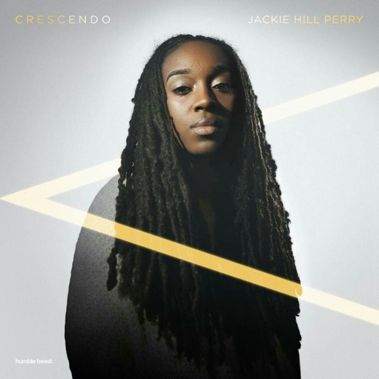 Jackie Hill-Perry Crescendo New Album' Songs & Tracklist