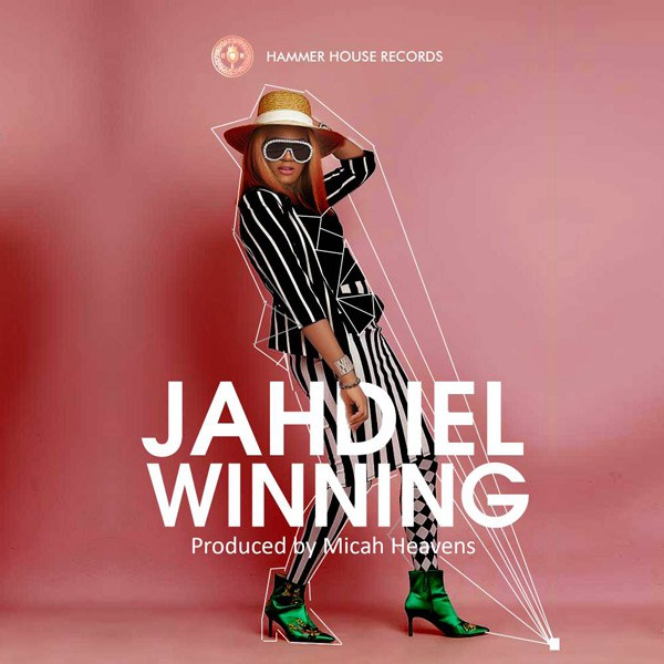 Download Music Winning Mp3 By Jahdiel