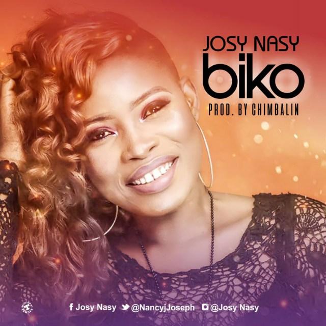 Download Music Biko Mp3 By Josy Nasy
