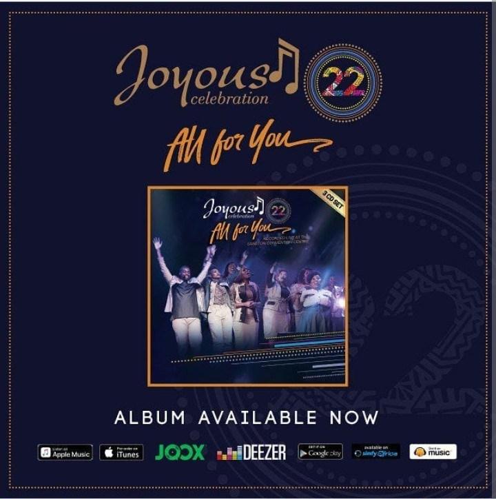 Download Music Umoya Ka Jehova Mp3 By Joyous Celebration 22