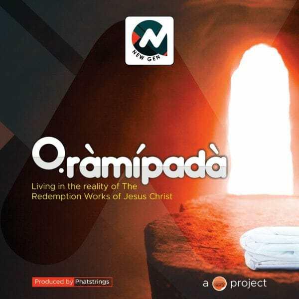 Download Music: Oramipada Mp3 By New Gen
