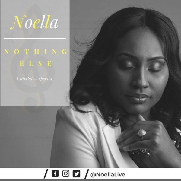 Download Music Nothing Else Mp3 +Lyrics By Noella