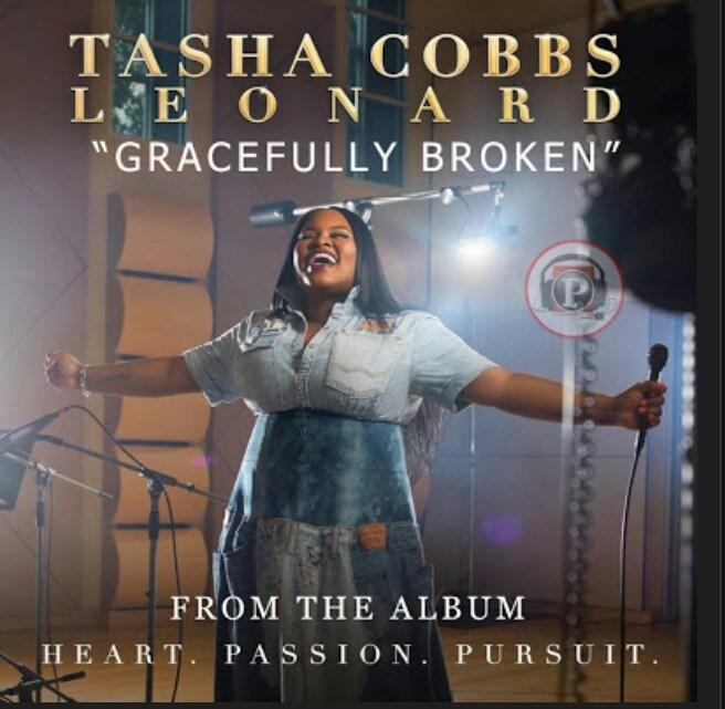 Download Music Gracefully Broken Mp3 By Tasha Cobbs Leonard