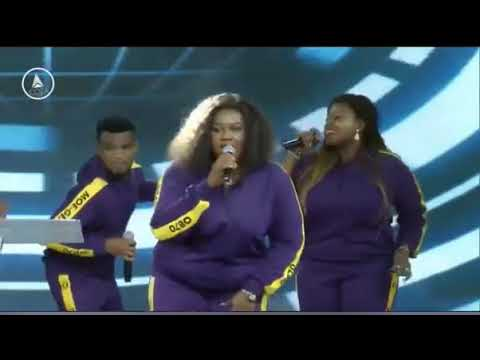 Download Music & Watch African Praise Medley Video The Gratitude (COZA)
