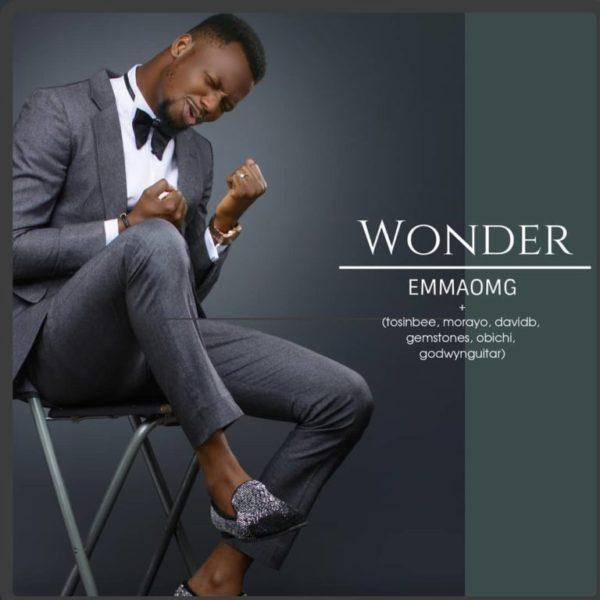 "Download Music ""Wonder"" Mp3 By EmmaOMG Ft. Tosin Bee, Davidb, Morayo & Friends"