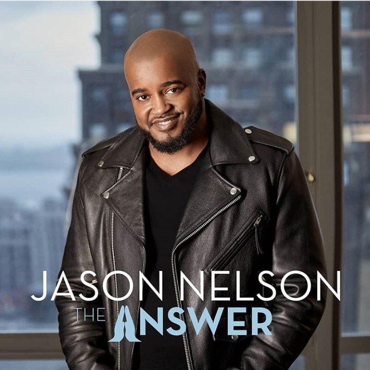 Download Album The Answer By Jason Nelson