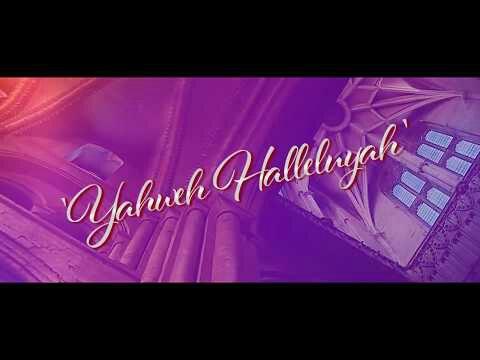 Download Music & Watch Video Yahweh Halleluyah By Monique