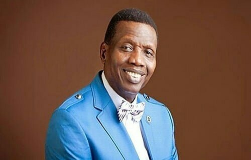 """Tithe: """"Ignore My Attackers On The Internet"""" – Pastor Adeboye"""