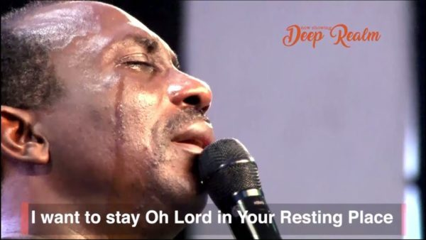 "Download Music I Want To Live Where You Are"" Mp3 +Lyrics By Pastor Paul Enenche"