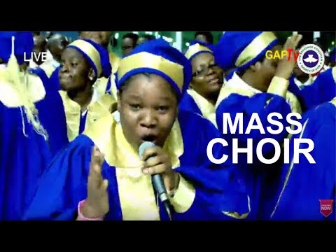 Download Song RCCG Mass Choir