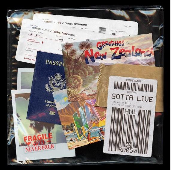 """Download Music """"Gotta Live"""" Mp3 By Tedashii & Jordan Feliz"""