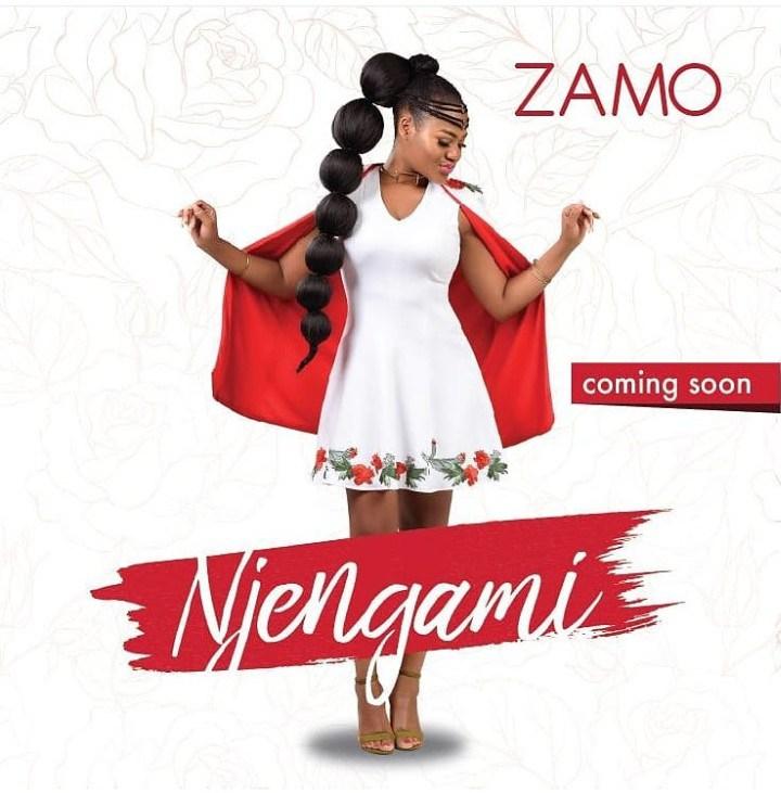 Download Music NJENGAMI Mp3 By Zamo