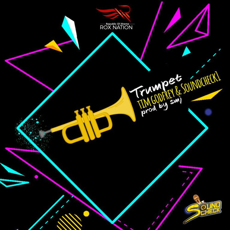 Download Music Trumpet Mp3 By Timgodfrey & Soundcheck1