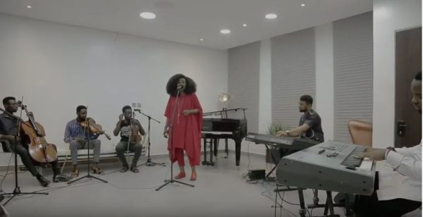 "Download Music & Watch Video ""God Has Something To Say"" By TY Bello Ft Wole Oni & PSQ"