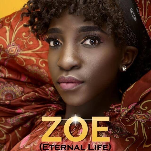 Zoe MP3 By Annette Tenaya