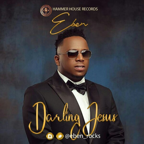 Download Music Darling Jesus Mp3 By Eben