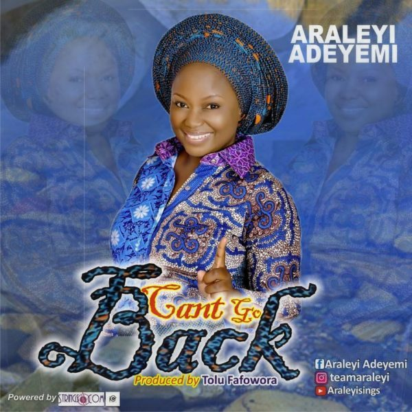 Download Music can't go back By Araleyi