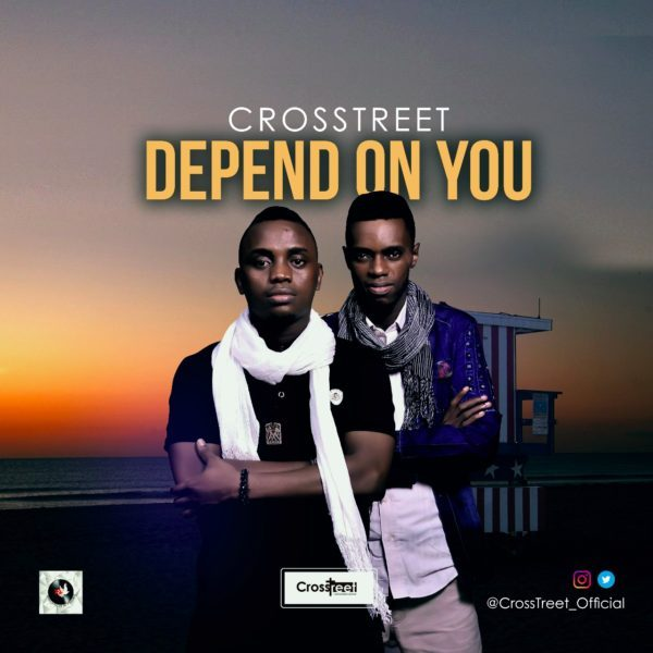 Download Music Depend On You by Crossstreet