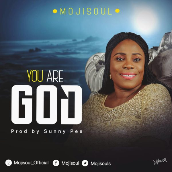 Download Music You Are God By Mojisouls
