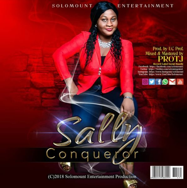 Download Music Conqueror by Sally