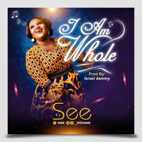 Download Music I Am Whole By See
