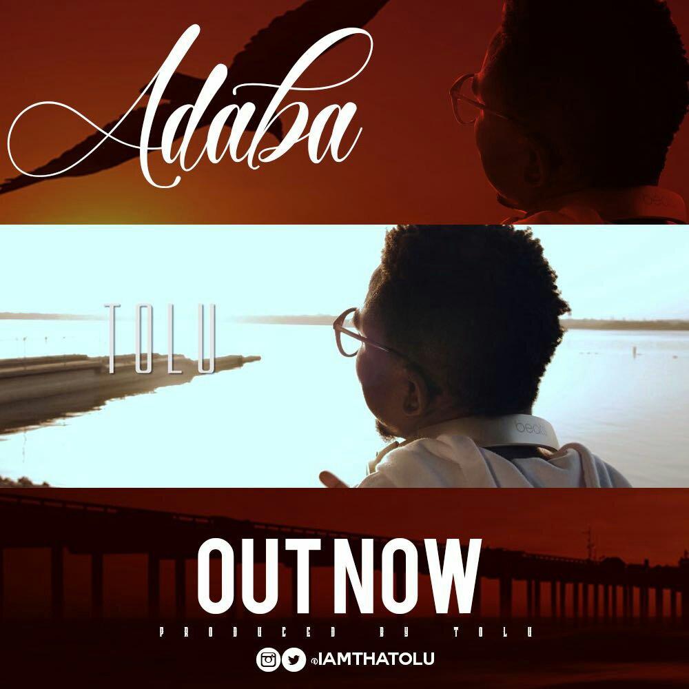 Download Music Adaba By Tolu