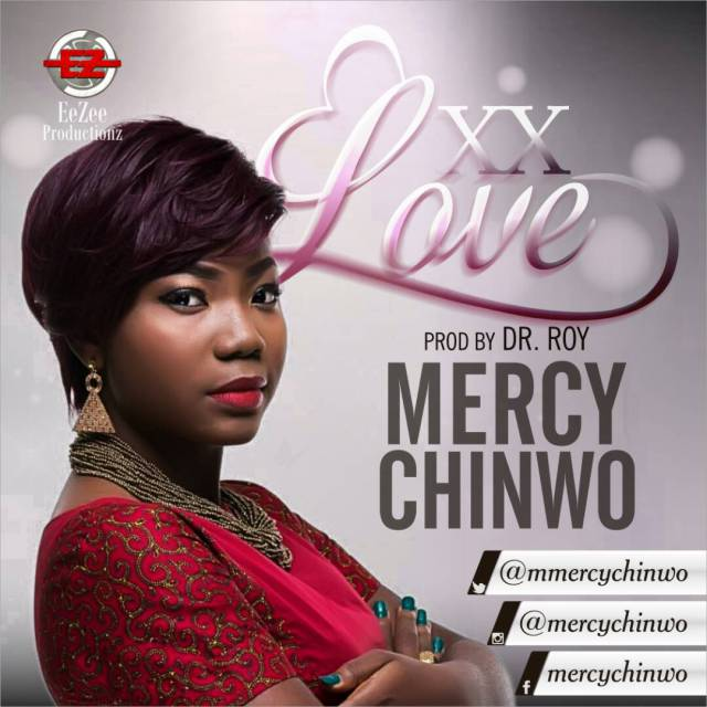 Download Music Jesus you love me too much o Mp3 By Mercy Chinwo