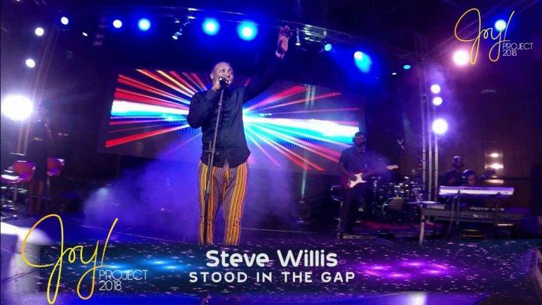 "Watch & Enjoy ""Stood In The Gap Video"" By Steve Williz"