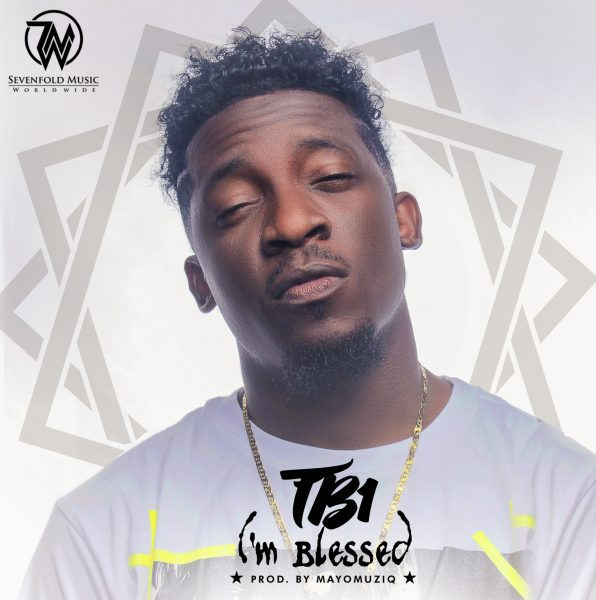 Download Music I'm Blessed By TB1