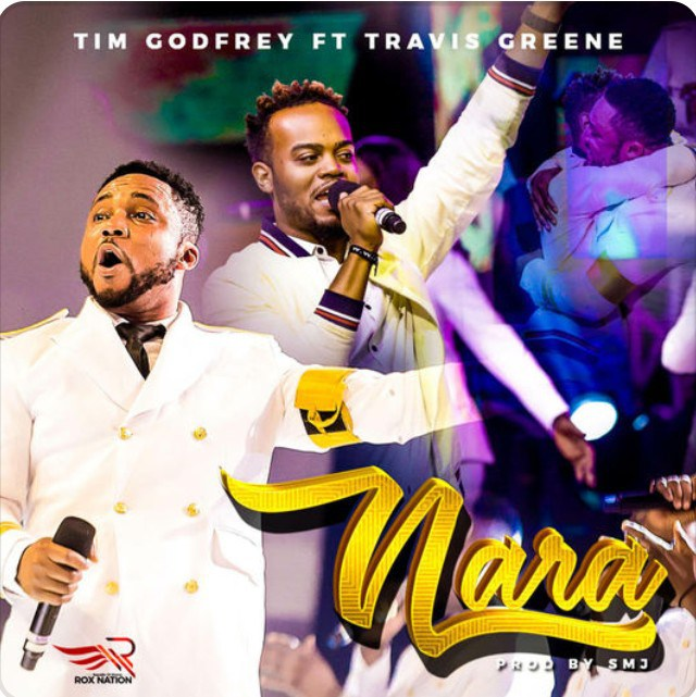 DOWNLOAD: Tim Godfrey Nara Ekele featuring Travis Greene Live Video