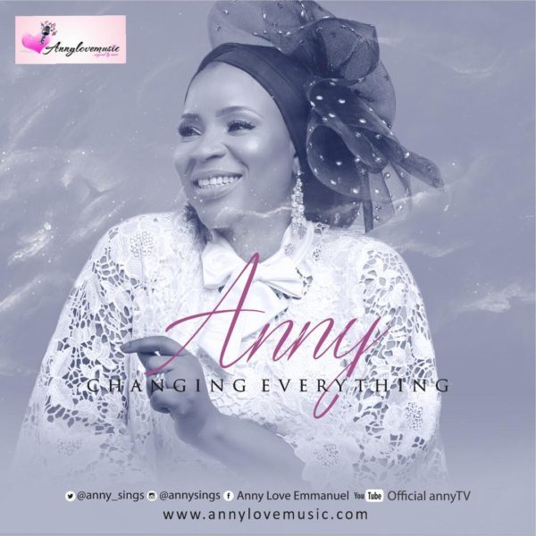 Download Music Changing Everything Mp3 By Anny
