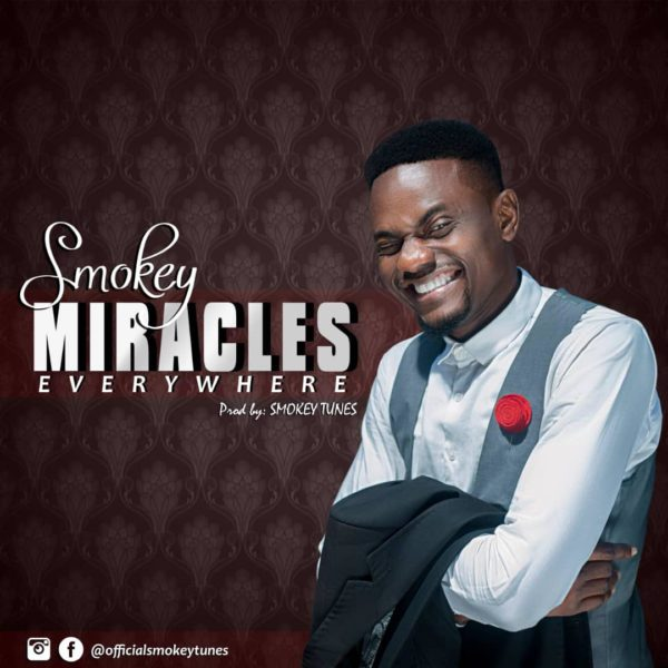 Download Music Miracles Everywhere Mp3 By Smokey