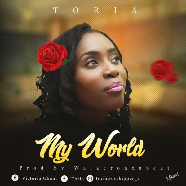 Download Music My World By Toria
