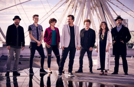 Only Jesus Album Songs Tracklist by Casting Crowns